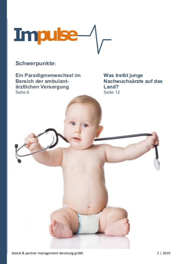 Ärztemangel Hausarztmangel Gründung MVZ